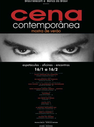 Cena Contemporânea 2003