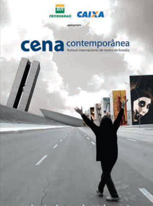 Cena Contemporânea 2006