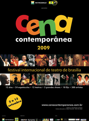 Cena Contemporânea 2009