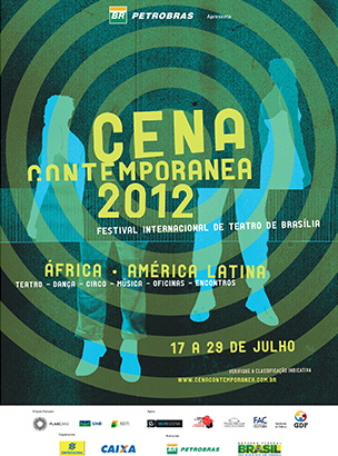 Cena Contemporânea 2012