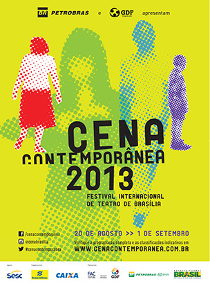 Cena Contemporânea 2013