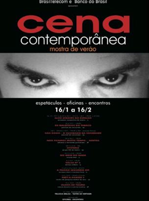 Cena Contemporânea 2003