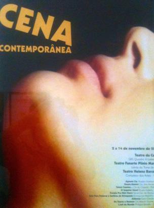 Cena Contemporânea 2004