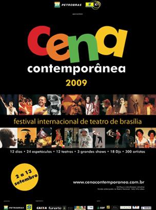 Cena Contemporânea 2009