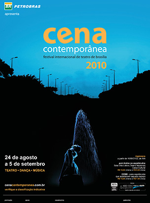 Cena Contemporânea 2010