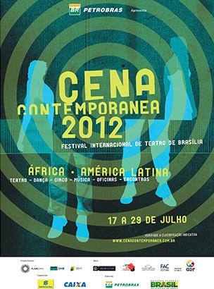 Cena Contemporânea 2012