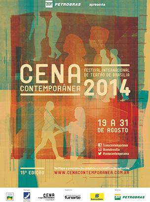 Cena Contemporânea 2014
