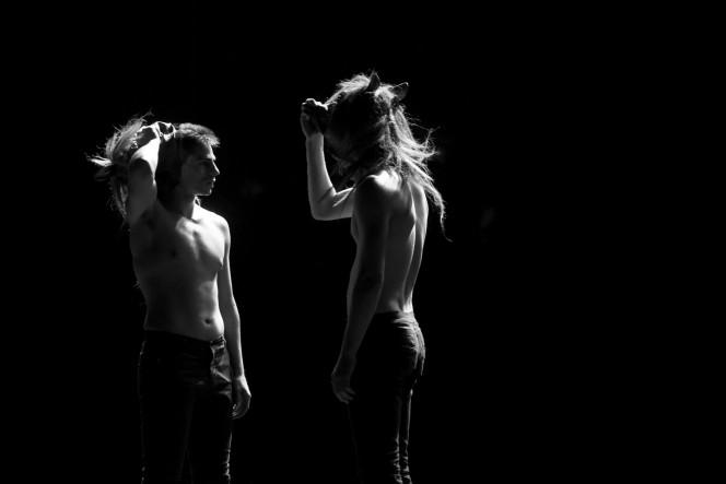 Los Cuerpos. Foto: Nityama Macrini