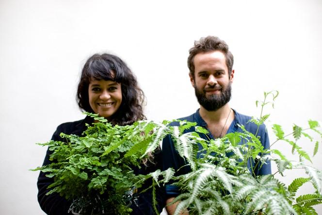 Tulipa Ruiz & Marcelo Jeneci_Clemente Gauer